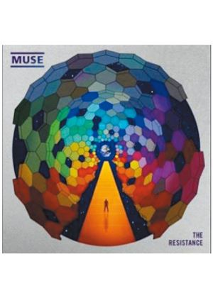 Muse - The Resistance (CD+DVD)