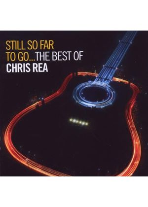 Chris Rea - Still So Far To Go (The Best Of Chris Rea) (Music CD)