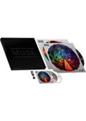 Muse - The Resistance (Special Box Set Edition/+DVD/+2LP/+USB)