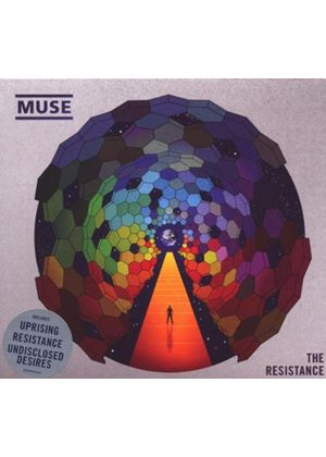 Muse - The Resistance (Music CD)