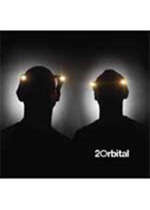 Orbital - Orbital 20 (2 CD) (Music CD)