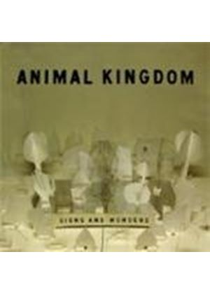 Animal Kingdom - Signs And Wonders (Music CD)