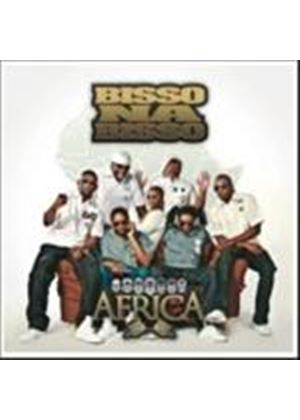 Bisso Na Bisso - Africa (Music CD)