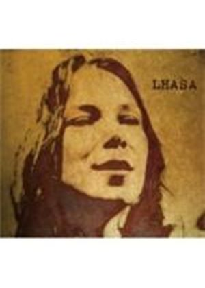 Lhasa - Lhasa (Music CD)