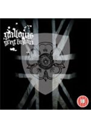 Gallows - Grey Britain (Special Edition/+DVD)