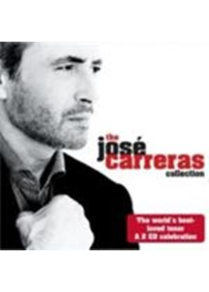 Jose Carreras - Collection, The (Music CD)