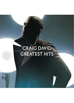 Craig David - Greatest Hits (Music CD)