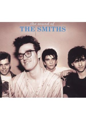 The Smiths - The Sound Of The Smiths [Deluxe Edition Best Of] (Music CD)