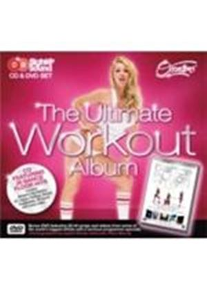 Various Artists - Occasions - The Ultimate Workout Album (+DVD) [Digipak]