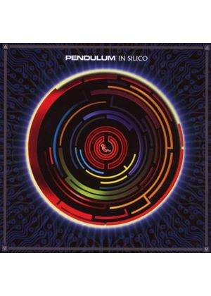 Pendulum - In Silico (Music CD)