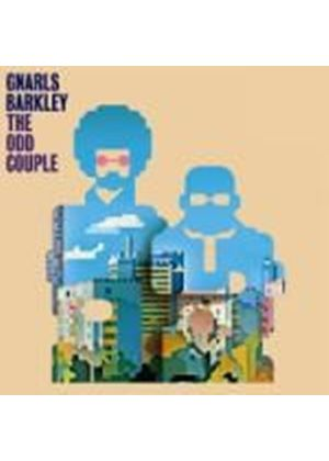 Gnarls Barkley - Odd Couple (Music CD)