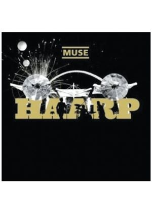 Muse - H.A.A.R.P - Live at Wembley (CD & DVD) (Music CD)