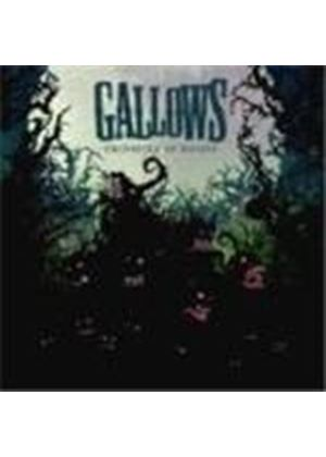 Gallows - Orchestra Of Wolves (New Edition With Bonus Tracks)