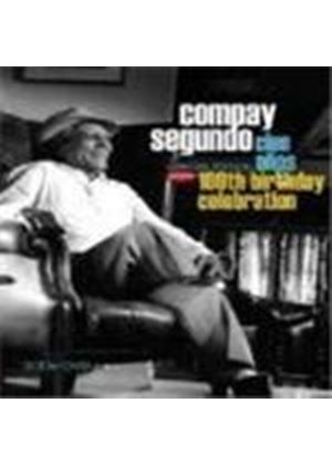 Compay Segundo - Cien Anos: 100th Birthday Celebration [Official Edition] (Music CD)
