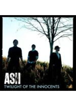 Ash - Twilight of the Innocents (Music CD)