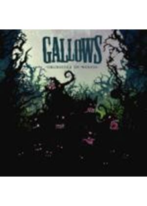 Gallows - Orchestra of Wolves (Music CD)