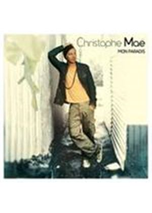 Christophe Mae - Mon Paradis (Music CD)