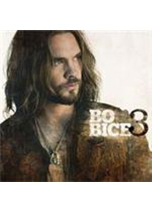 Bo Bice - 3 (Music CD)