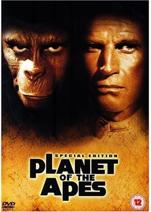 Planet Of The Apes (35th Anniversary Edition) (Wide Screen)