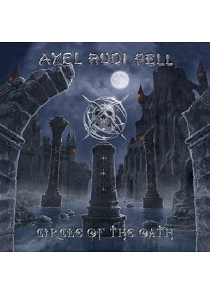Axel Rudi Pell - Circle of the Oath (Music CD)
