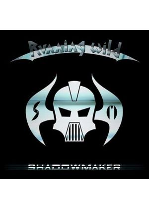 Running Wild - Shadowmaker (Box Set) (Music CD)