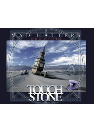 Touchstone - Mad Hatters-Enhanced (Music CD)