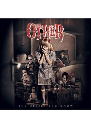 Other (The) - Devils You Know (Music CD)