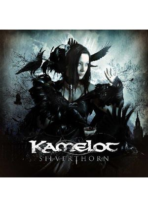 Kamelot - Silverthorn (Music CD)