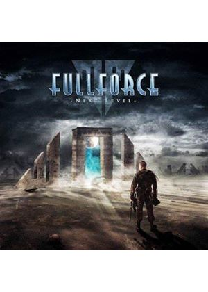 Fullforce - Next Level (Music CD)