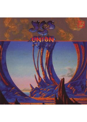 Yes - Union (Music CD)