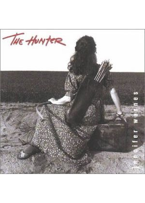 Jennifer Warnes - The Hunter (Music CD)