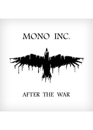Mono Inc. - After the War (Music CD)