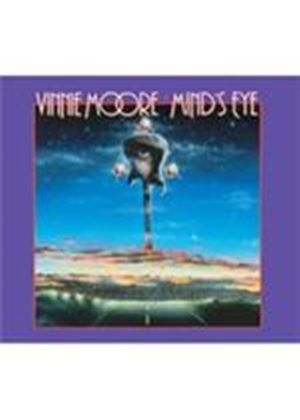 Vinnie Moore - Mind's Eye [Digipak] (Music CD)