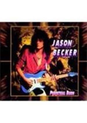 Jason Becker - Perpetual Burn (Music CD)
