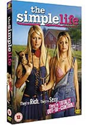 The Simple Life  - Series 1