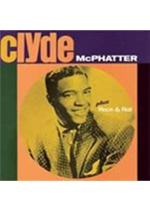 Clyde McPhatter - Clyde/Rock 'n' Roll (Music CD)