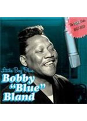 Bobby Bland - Little Boy Blue (The Duke Sides 1952-1959) (Music CD)