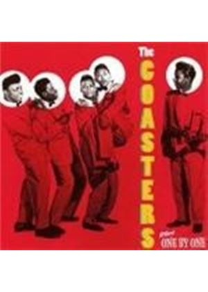 Coasters - Coasters, The/One By One (Music CD)