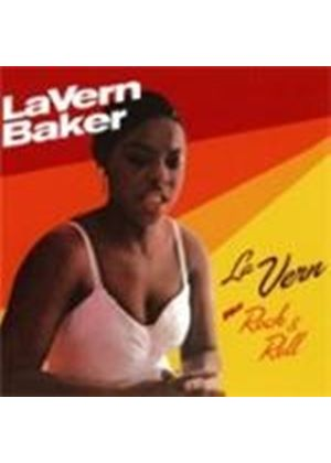 LaVern Baker - La Vern/Rock 'N' Roll (Music CD)