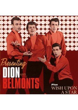 Dion - Presenting Dion & The Belmonds + Wish Upon a Star (Music CD)