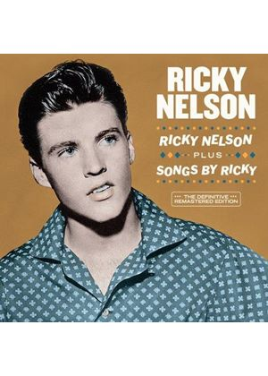 Ricky Nelson - Ricky Nelson/Songs by Ricky (Music CD)
