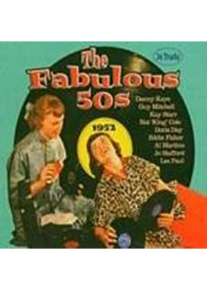 Various Artists - Fabulous 50s - 1952 [Deluxe Packaging] (Music CD)