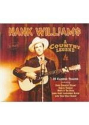 Hank Williams - Country Legend, A