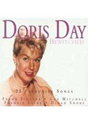 Doris Day - Bewitched (Music CD)