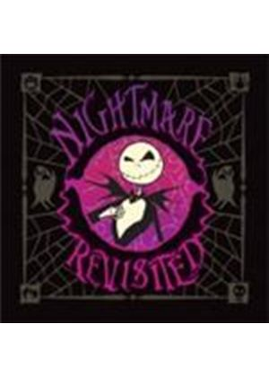 Various Artists - Nightmare Revisited (Music CD)