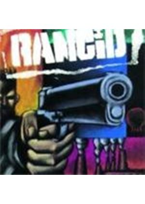 Rancid - Rancid (Music CD)