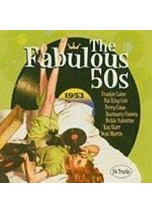 Various Artists - The Fabulous 50s - 1953 (Music CD)