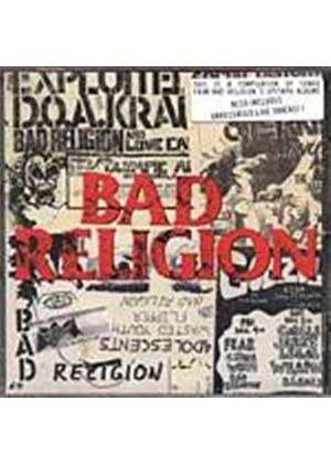 Bad Religion - All Ages (Music CD)