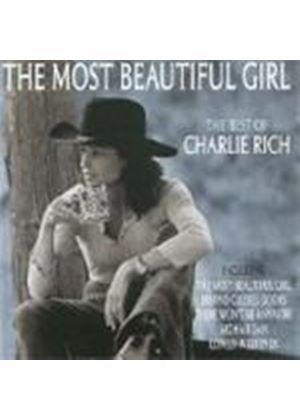 Charlie Rich - Most Beautiful Girl, The (The Best Of Charlie Rich)
