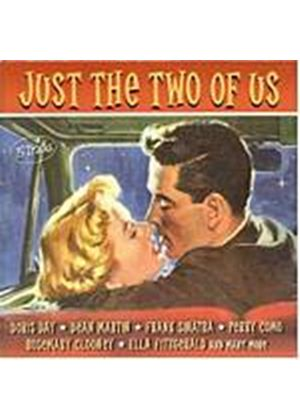 Various Artists - Just The Two Of Us (Music CD)